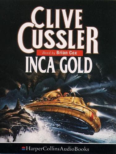 9780001047709: Inca Gold