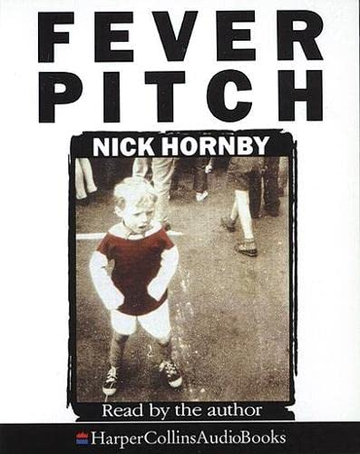 9780001047716: Fever Pitch