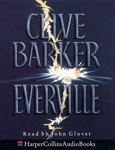 9780001047792: Everville