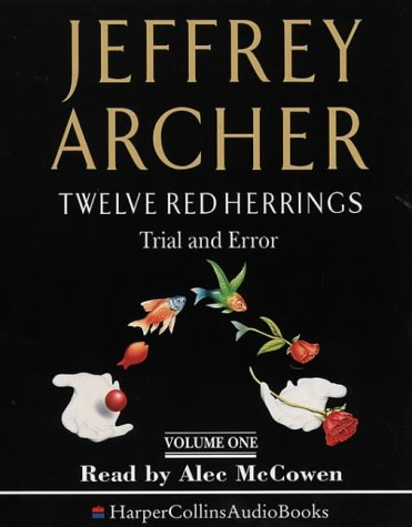 9780001047808: Twelve Red Herrings Volume 1: v. 1