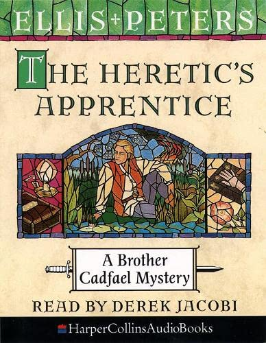9780001047839: The Heretic's Apprentice