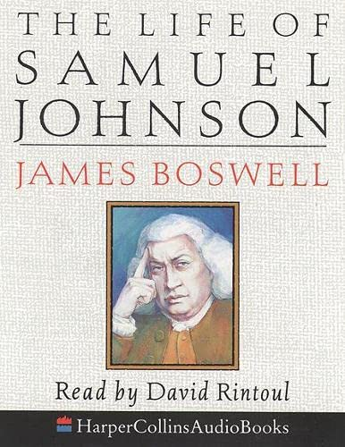 9780001047877: The Life of Samuel Johnson