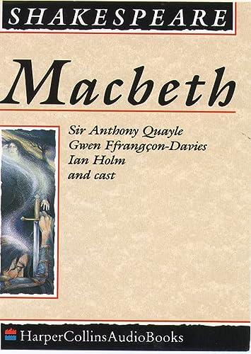 9780001047891: Macbeth: Complete & Unabridged