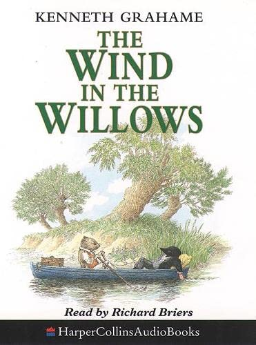 9780001047914: The Wind in the Willows