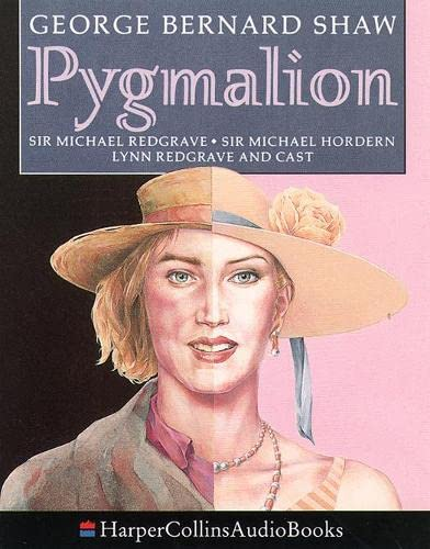 9780001047952: Pygmalion: Performed by Sir Michael Redgrave & Cast