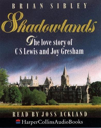 9780001047969: Shadowlands