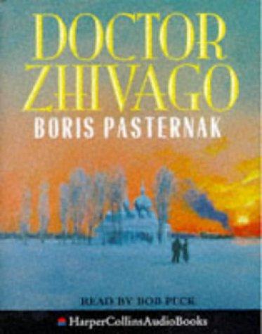 9780001048058: Doctor Zhivago