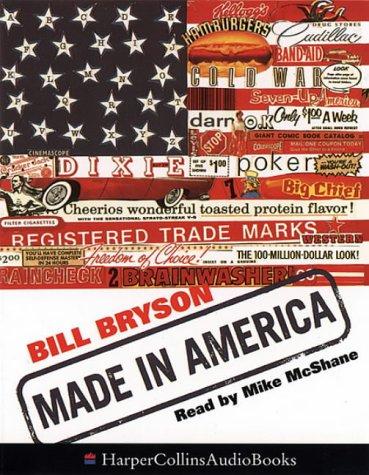 9780001048089: Made in America