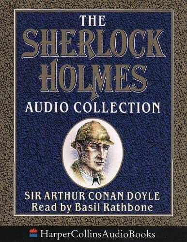 9780001048232: The Sherlock Holmes Audio Collection