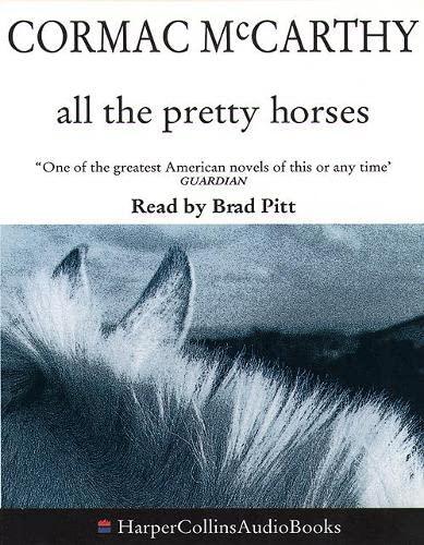 9780001048256: All the Pretty Horses