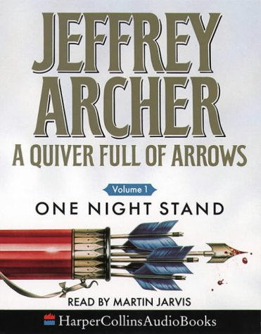 9780001048508: A Quiver Full of Arrows. Volume 1, One Night Stand