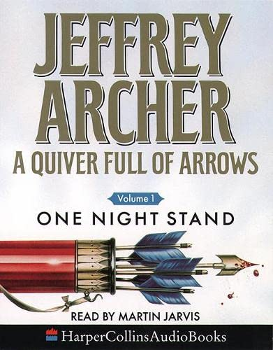 9780001048508: A Quiver Full of Arrows: One Night Stand