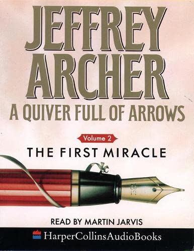 9780001048522: A Quiver Full of Arrows: The First Miracle
