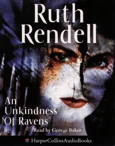 9780001048591: An Unkindness of Ravens