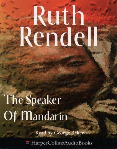 9780001048614: The Speaker of Mandarin