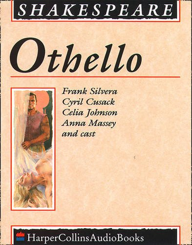 9780001048768: Othello: Complete & Unabridged