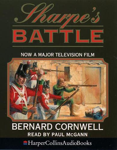 9780001048928: Sharpe's Battle