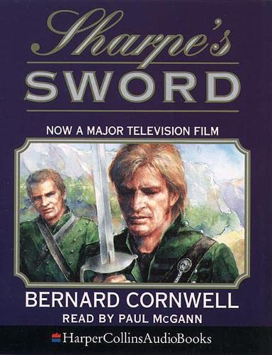 9780001048942: Sharpe's Sword: The Salamanca Campaign, June and July 1812 (The Sharpe Series, Book 14)