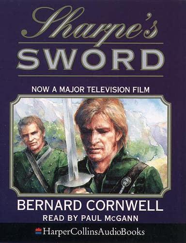 9780001048942: Sharpe's Sword (Richard Sharpe's Adventure Series #14)