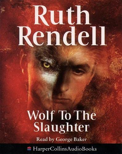 9780001049185: Wolf to the Slaughter