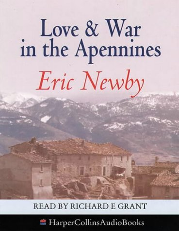 9780001049307: Love and War in the Apennines