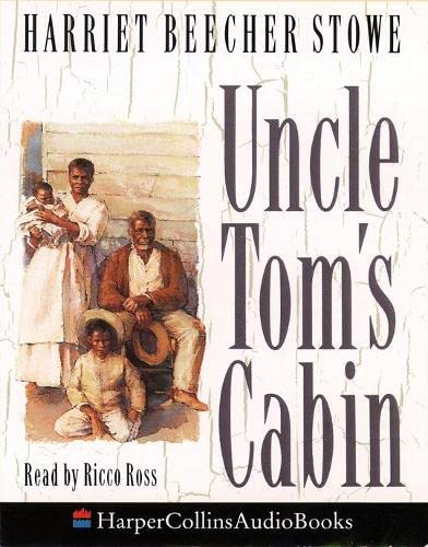 9780001049352: Uncle Tom's Cabin