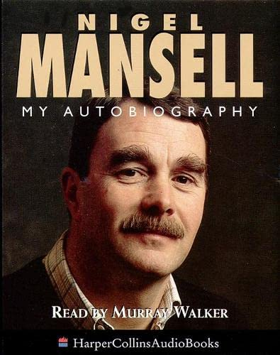 9780001049420: Mansell: My Autobiography