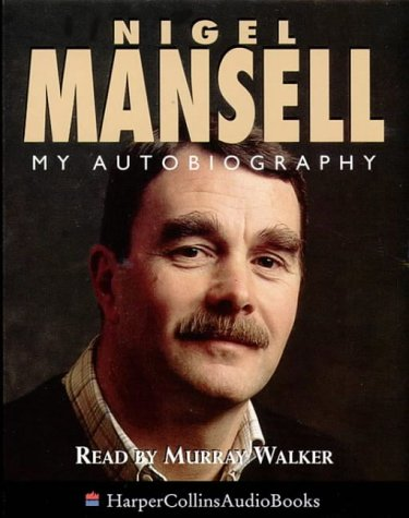 9780001049420: Nigel Mansell: My Autobiography