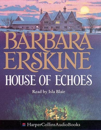 9780001049680: House of Echoes
