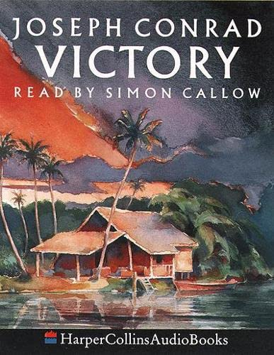 9780001049697: Victory (HarperCollinsAudioBooks)