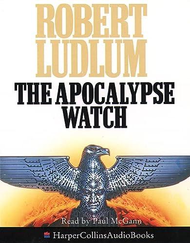 9780001049857: Apocalypse Watch