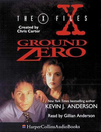9780001049895: The X-Files (3) - Ground Zero