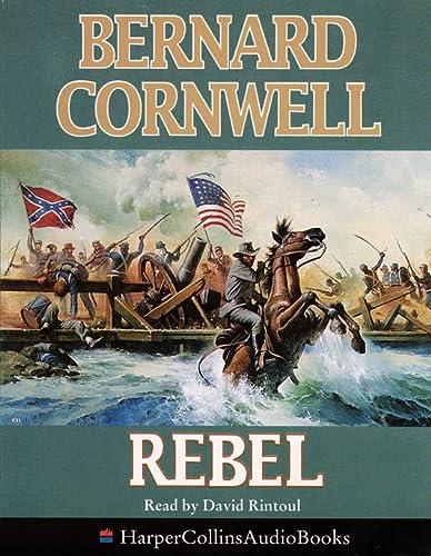 9780001050068: Rebel (The Starbuck Chronicles)