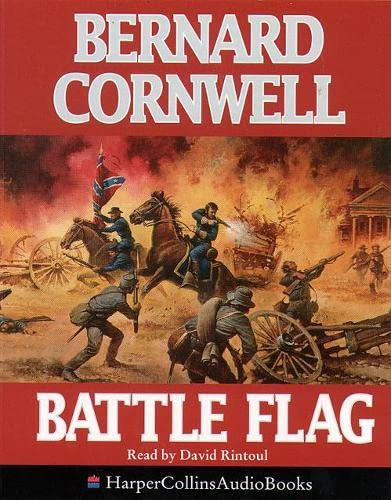 9780001050082: Battle Flag (The Starbuck Chronicles)