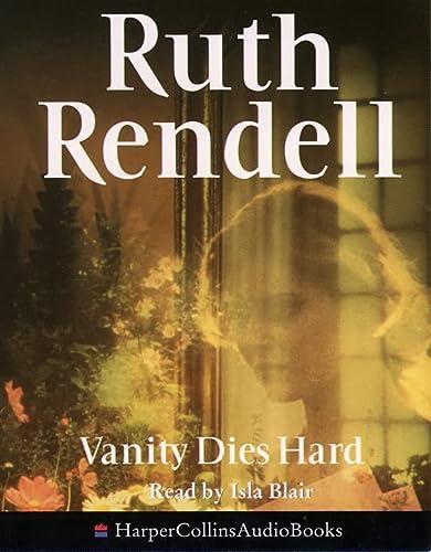 9780001050112: Vanity Dies Hard
