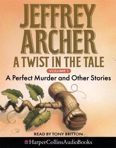 9780001050204: A Twist in the Tale Volume 1: A Perfect Murder: A Perfect Murder & Other Stories v. 1
