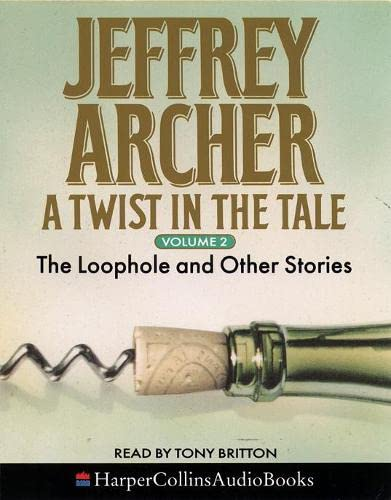 9780001050211: A Twist in the Tale: The Loophole and Other Stories