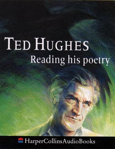 9780001050419: Ted Hughes Reading His Poetry