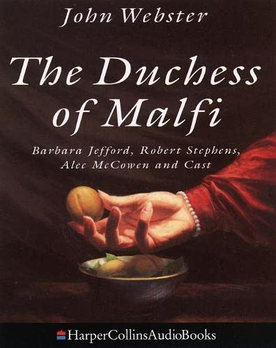 9780001050471: The Duchess of Malfi