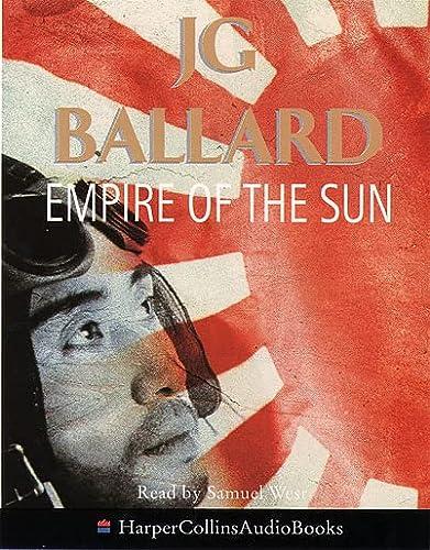 9780001050525: Empire of the Sun