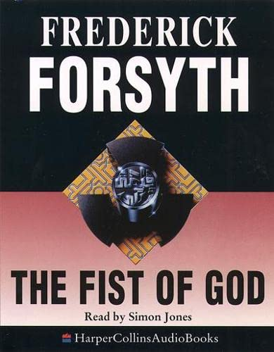 9780001050549: The Fist of God