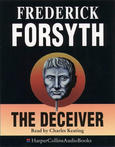 9780001050556: The Deceiver