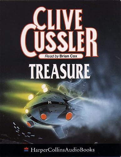 9780001050594: Treasure