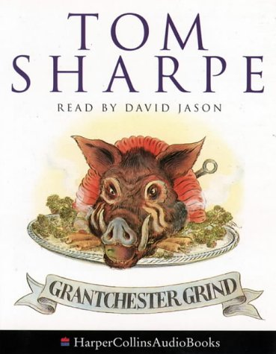 9780001050730: Grantchester Grind: A Porterhouse Chronicle