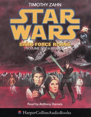 9780001050792: Star Wars - Dark Force Rising: Dark Force Rising Vol 2