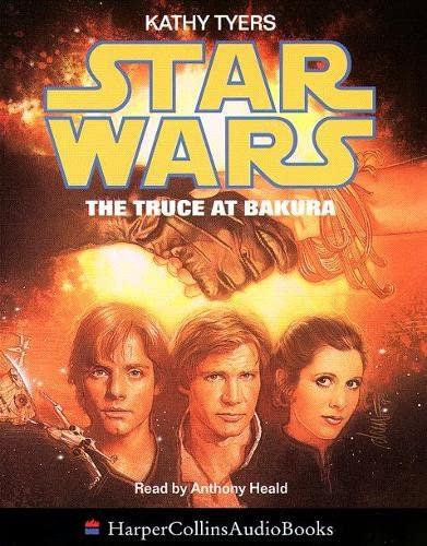 9780001050815: Star Wars - The Truce at Bakura