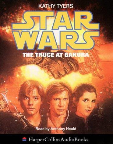9780001050815: Star Wars: The Truce at Bakura