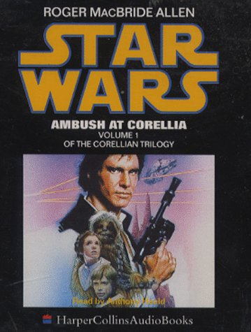 9780001050877: Star Wars – Ambush at Corellia (Corellian Trilogy)