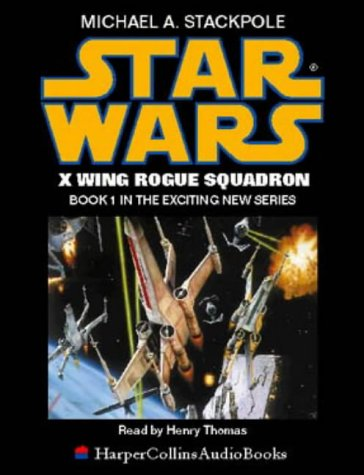 9780001050938: Star Wars X-Wing - Rogue Squadron