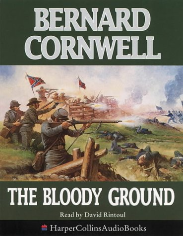 9780001050990: The Bloody Ground (The Starbuck Chronicles)